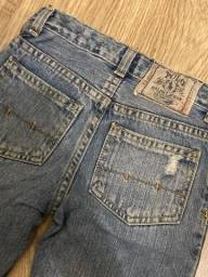 Título do anúncio: Calça jeans Polo Ralph Lauren Infantil