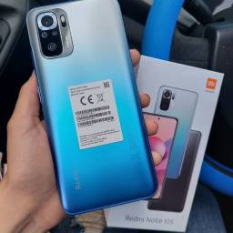 Título do anúncio: Xiaomi Note 10s Novo Lacrado Versao Global Loja Fisica Pronta Entrega