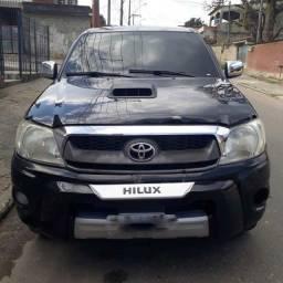Hilux 2011 Diesel