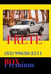 Frete transporte Carreto