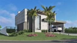 Título do anúncio: REF 2657 Casa em construção, condomínio fechado, Imobiliária Paletó