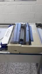 Título do anúncio: Impressora matricial Epson 1050