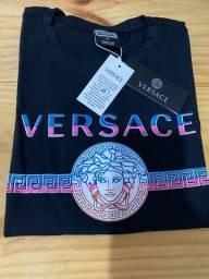 Camisa Versace - Tamanho P