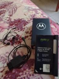 Moto g9 play novo