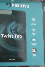Tablet novo 450 reais
