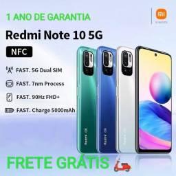 XIAOMI NOTE 10 5G ( 1 ANO DE GARANTIA )