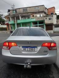 Civic 2008 EXS muito novo