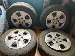 Título do anúncio: O pneus