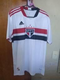 Camisa oficinal do são Paulo 2021