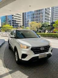Título do anúncio: Creta Hyundai