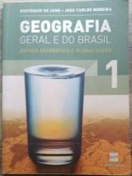 Geografia Geral e do Brasil 1 - Espaço geográfico e globalização (Osasco/SP)