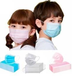 Máscara Infantil 0,55