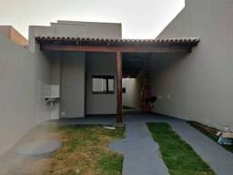 Título do anúncio: Casa com 2 quartos em Residencial Ravena - Senador Canedo - GO