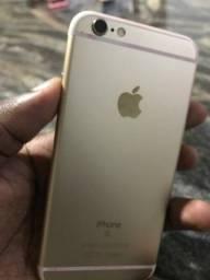 Vendo iPhone 6S 36g