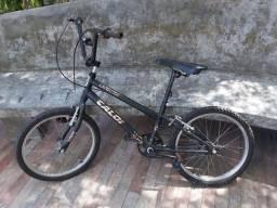 Vendo bicileta Caloi Expert BMX aro 20
