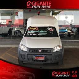 Título do anúncio: Fiat STRADA WK CC E