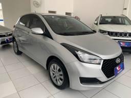 Título do anúncio: Hyundai HB20 1.0 Comfort Plus 2019 Unico dono Baixa km