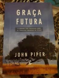Livro Graça Futura