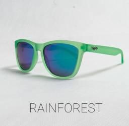 Óculos de sol - Modelo Rainforest