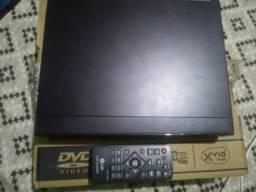 DVD ZERADO