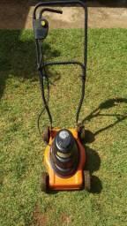 Máquina de cortar grama Tramontina