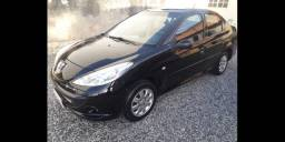 Peugeot completo top