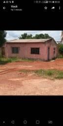 Casa no bairro ribeirão do lipa nós fundos da construtora lutufo 50 mil