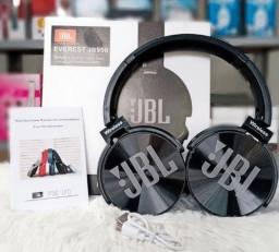 Fone de ouvido sem fio JBL Everest JB950 Cores