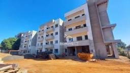 Apartamento com 1 dormitório à venda, 48 m² por R$ 220.000,00 - Parque Presidente - Foz do
