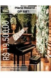 Piano digital Roland kr115
