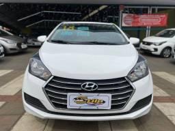 Título do anúncio: Hyundai hb20 2018 1.0 5 anos 12v flex 4p manual