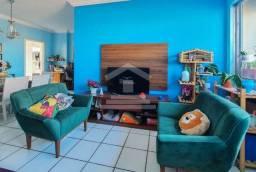 Apartamento De 105m na Parquelândia com 3 Quartos, sendo 1 Suíte (TR77187) TH