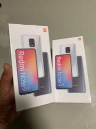 Xiaomi NOTE 9 PRO 128GB NOVOS