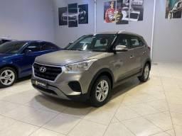 Hyundai Creta Attitude 1.6 REPASSE