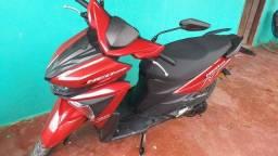 Neo 125 da Yamaha