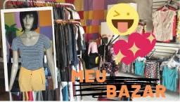 Roupas para Bazar/ Brechó