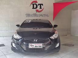 Título do anúncio: Hyundai Elantra 1.8 2013