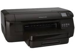 Impressora HP Officejet Pro 8100 sem cabeçote e sem cartuchos
