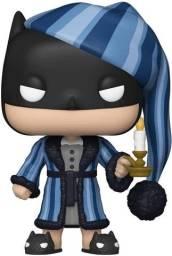 Funko Pop Heroes Dc Holiday - Batman Ebenezer Scrooge #355 - Importado