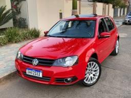Volkswagen Golf 2.0 Sportiline 8V Flex 4P Automático