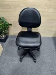 Título do anúncio: Cadeira Secretária sem braço