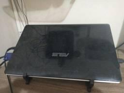 Título do anúncio: Notebook Asus Intel Core i7 e placa de vídeo