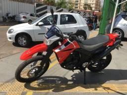XT 660cc R 2012