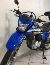 Compre sua moto de forma parcelada no boleto bancário.