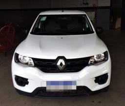 Renault/Kwid Life 1.0  - 19-20