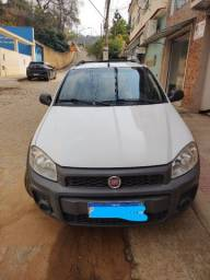 Título do anúncio: Fiat Strada CE 2015/16