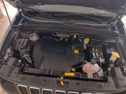 Título do anúncio:  JEEP Renegade Diesel Longitude 2019/2019