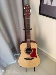 Vendo violão Steinberg série black