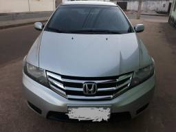 Honda City DX, 1.5, Flex, 16v, 2012/2013 - 2013