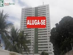 Apartamento semimobiliado para Alugar no Edifício Club Primavera Juazeiro Paulo Barros